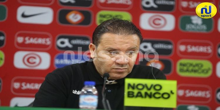نبيل معلول: المنتخب أكد أمام المنتخب الاسباني جاهزيته للمونديال