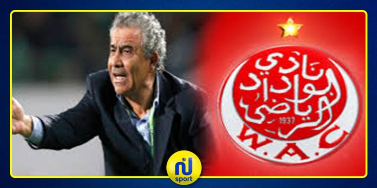 بقيادة فوزي البنزرتي: الوداد المغربي يحقق الانتصار.. ويواصل الصدارة