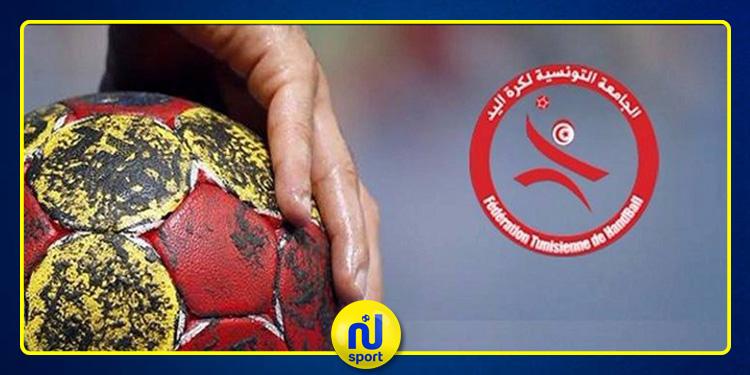 كرة اليد: قائمة الفرق المتأهلة الى الدور نصف النهائي
