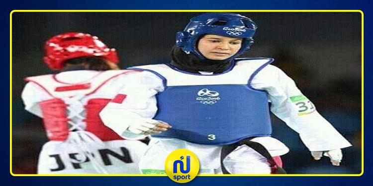 بطولة العالم للتايكواندو 2019: رحمة بن علي تخرج من التصفيات
