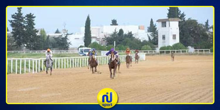 الجواد 'السراب' يفوز بالجائزة الكبرى لرئيس الجمهورية لسباقات الخيول الاصيلة