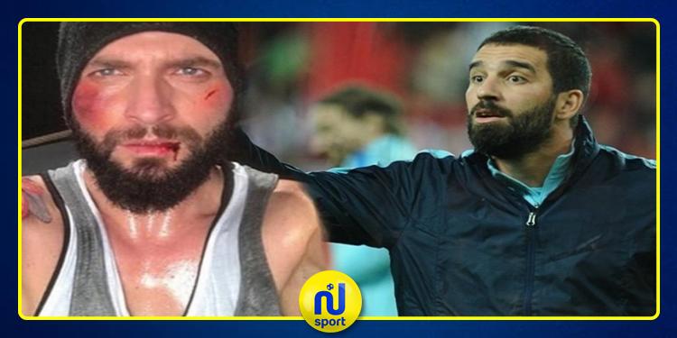 الحكم على اللاعب التركي أردا توران بالسجن لمدة عامين و8 أشهر