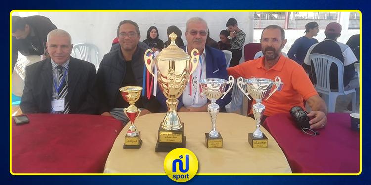 جمعية بوسالم تنظم الدورة الثالثة للبطولة الوطنية للكرة الحديدية الحرة