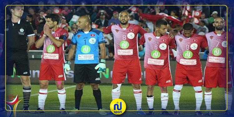 المنتخب الوطني للميني فوت: قائمة اللاعبين المدعوين للبطولة العربية