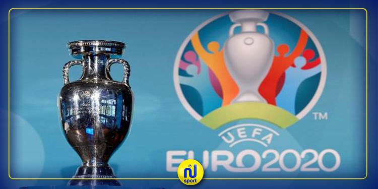 بسبب فيروس كورونا: تأجيل منافسات يورو 2020 إلى صيف 2021