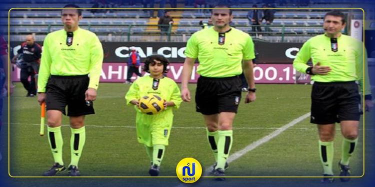 ''اليويفا'' يستبعد حكام إيطاليا من إدارة مباريات الدوري الأوروبي وأبطال أوروبا