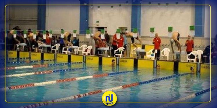 سباحة: نهاية منافسات الموسم الرياضي الحالي في الجزائر
