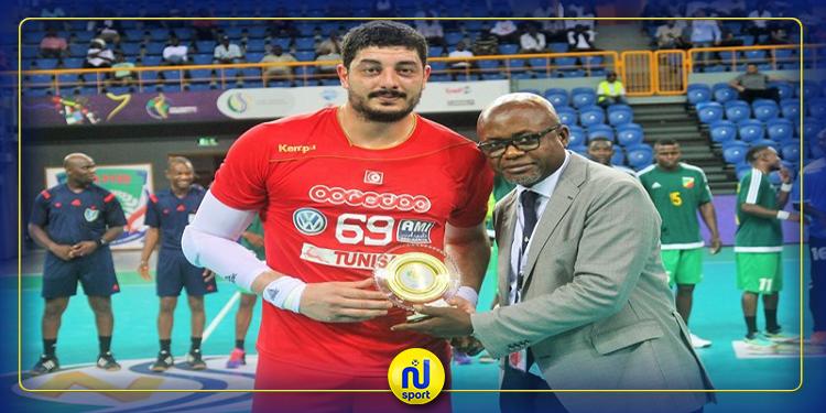 رسميا: لاعب المنتخب الوطني التونسي ''جهاد جاب بالله'' يعتزل اللعب دوليا