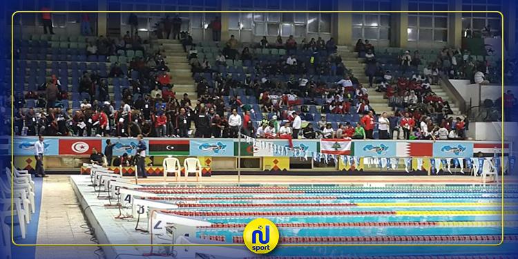 رسميا: تأجيل البطولة العربية للسباحة بالجزائر بسبب فيروس كورونا