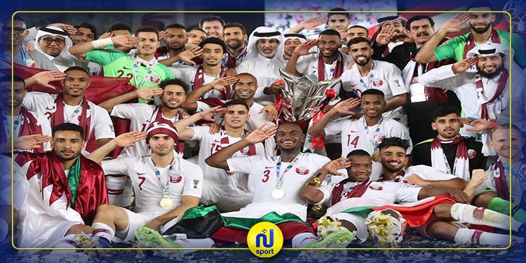بطولة قطر لكرة القدم: تمديد تعليق النشاط الكروي حتى 14 ماي