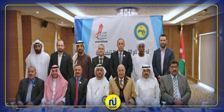 رياضة الدراجات: الإتحاد العربي ينظم دورة تكوينية للحكام العرب