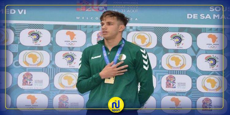 سباحة: الجزائري 'جواد سيود' ينضم الى نادي أولمبيك نيس