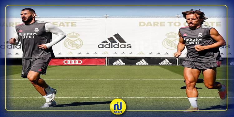 الليغا: ريال مدريد يشرع في التحضير للموسم الجديد