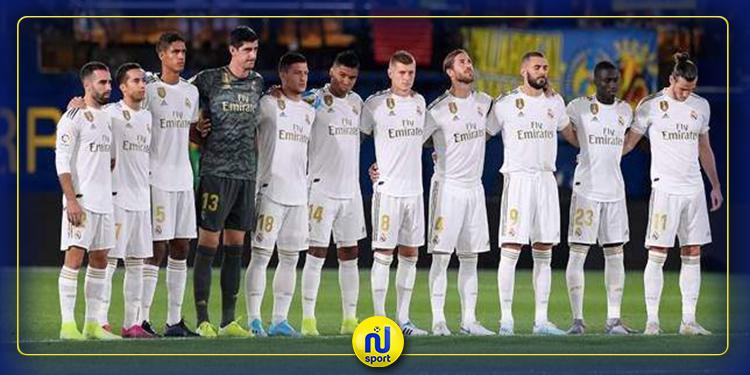 الليغا: ريال مدريد يعتزم بيع عدد من لاعبيه .. فقط لدعم خزينته