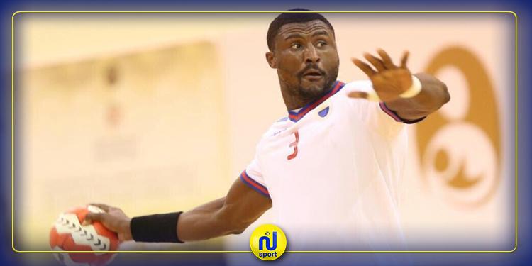 كرة اليد: نادي الوكرة القطري يتعاقد مع لاعب النجم الساحلي ''سليم الهدوي''