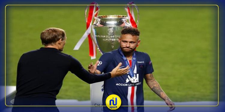 الدوري الفرنسي: نيمار يؤكد بقاءه في باريس سان جيرمان