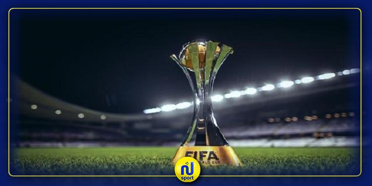 كأس العالم للأندية : إنفانتينو يلمح إلى إمكانية تأجيل نسخة 2020