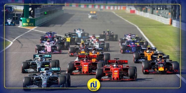 فورمولا 1: الاعتماد على سباقات قصيرة .. بديلة للتصفيات