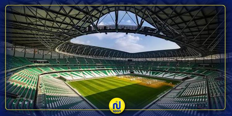 مونديال 2022: افتتاح ملعب 'المدينة التعليمية' بمناسبة انطلاق البطولة القطرية
