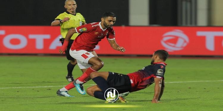 أبطال إفريقيا: الأهلي المصري أول المتأهلين إلى النهائي