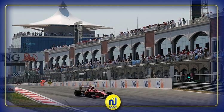 إقامة سباق الجائزة الكبرى التركي لسباق السيارات دون جمهور