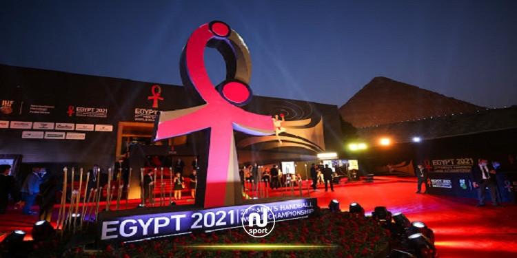 مونديال كرة اليد 'مصر 2021': تطور الاشغال بقاعة 6 اكتوبر بنسبة 95 بالمائة