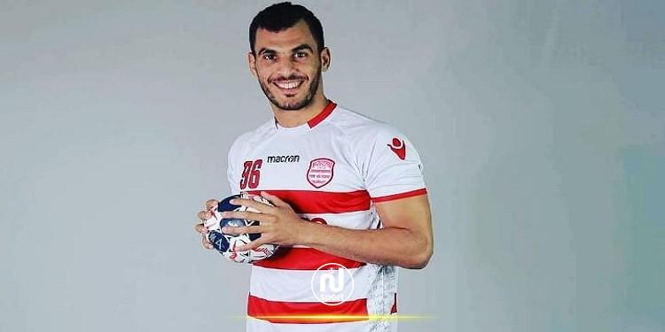 كرة اليد: الأهلي السعودي يتعاقد مع لاعب النادي الإفريقي