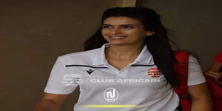 النادي الإفريقي: ثبوت إصابة اخصائية العلاج الطبيعي لكبريات كرة اليد بكورونا