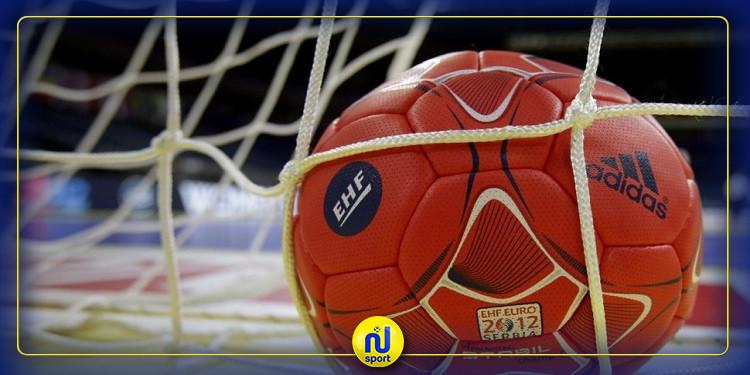 بطولة كرة اليد (باراج): جندوبة الرياضية تعوض النجم الرادسي