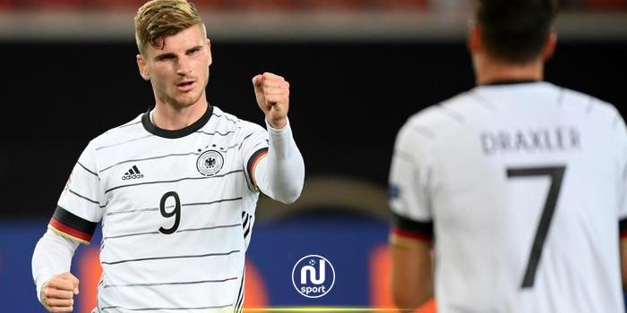 منتخب المانيا : يواكيم لوف يستبعد 5 لاعبين