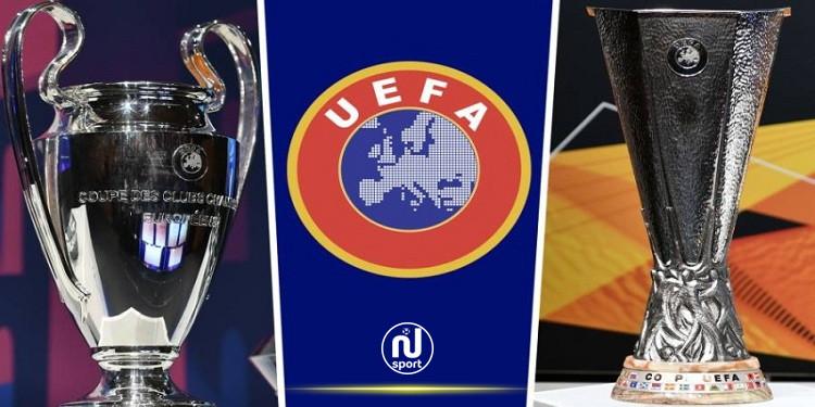 الاتحاد الأوروبي لكرة القدم يجدد رفضه لدوري السوبر الأوروبي