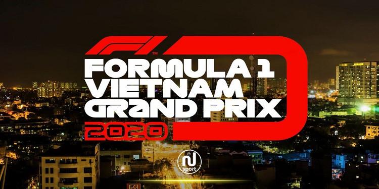 بسبب جائحة كورونا: فيتنام تلغي سباق 'فورمولا 1' لموسم 2020