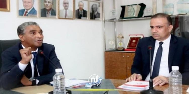 كمال دقيش: مطالبة الجامعة بعقد جلسة عامة .. ليس تدخلا سياسيا