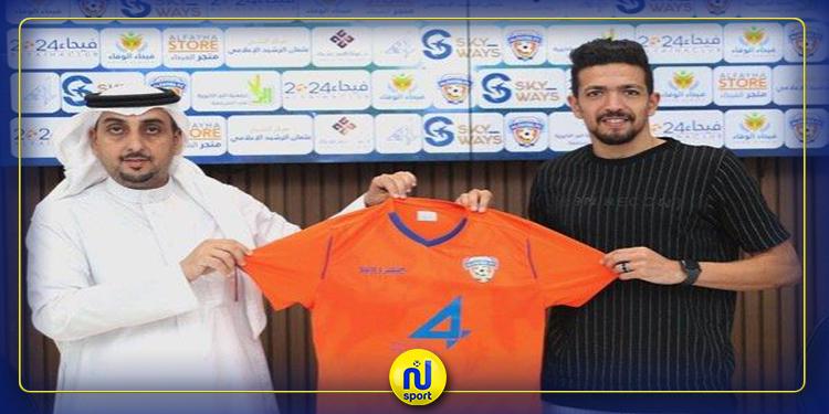 إنتقالات: يوسف الفوازعي يخوض تجربة إحترافية جديدة في الدوري السعودي