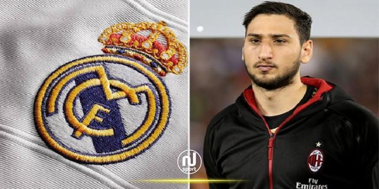 إنتقالات: ريال مدريد يفكر في التعاقد مع دوناروما