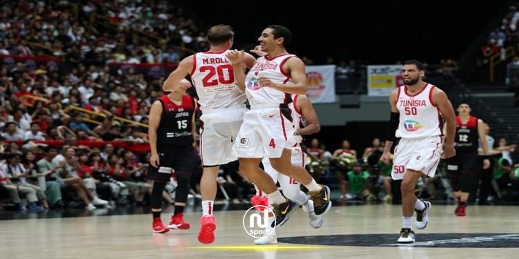 كرة السلة: المنتخب الوطني يخوض آخر تربص تحضيري بمشاركة 18 لاعبا