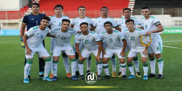 المنتخب الجزائري لأقل من 20 سنة: 6 إصابات بالكورونا خلال تربص تحضيري