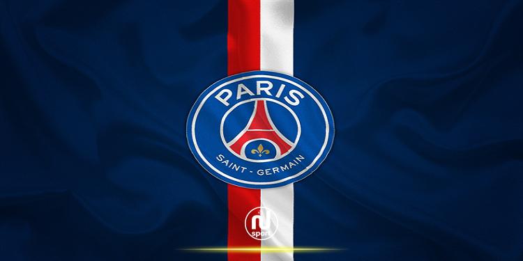 اصابة لاعب جديد بكورونا في صفوف باريس سان جرمان