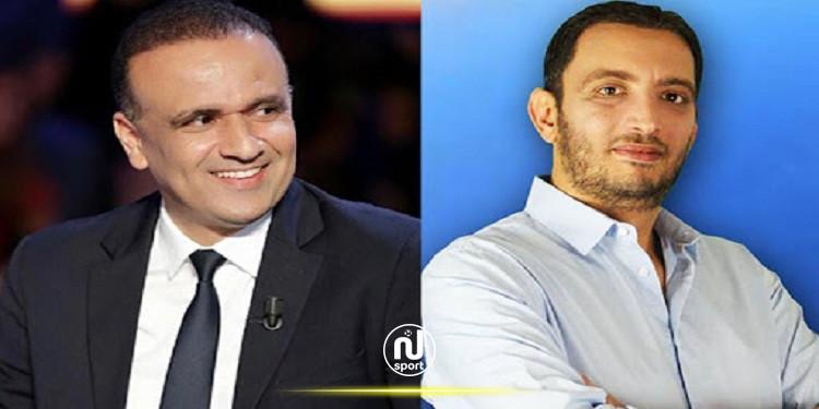 جامعة كرة القدم تقاضي النائب ياسين العياري
