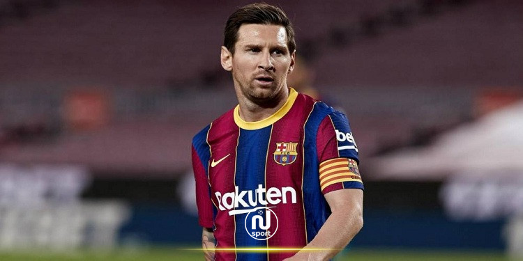 ميسي يرفض تخفيض راتبه مع برشلونة