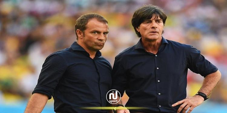 المنتخب الألماني: فليك ينفي نيته تدريب ''المانشافت''