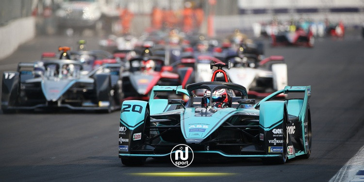 السعودية تستضيف أول سباق ليلي في 'فورمولا إي' للسيارات