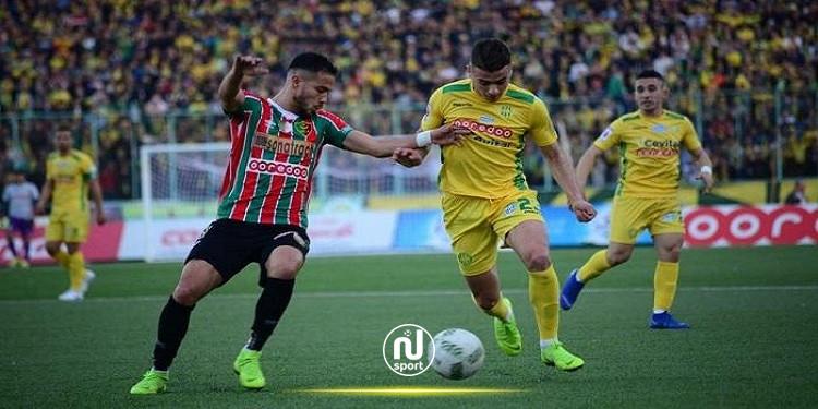 الدوري الجزائري: الرابطة تكشف عن موعد إنطلاق البطولة