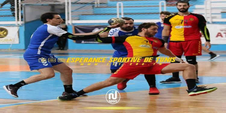 كرة اليد: الترجي الرياضي يستهل حملة الدفاع عن لقبه بمواجهة النجم الرادسي
