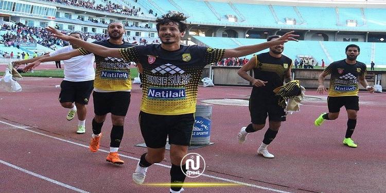 نادي الجونة المصري يضم التونسي 'محمد الحبيب يكن'