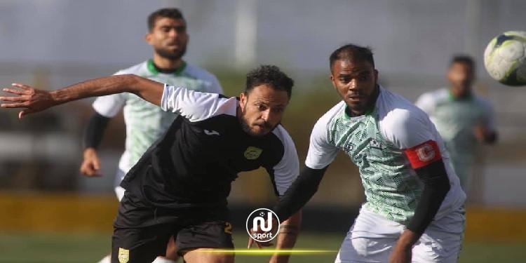 مباراة ودية: مستقبل سليمان ينتصر على النادي البنزرتي