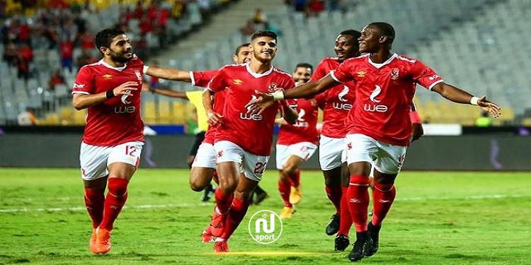 أبطال إفريقيا: الأهلي المصري يتوج باللقب القاري الـ9 في تاريخه