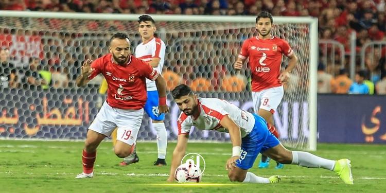 رسميا: ملعب القاهرة يحتضن نهائي ابطال إفريقيا بين الأهلي والزمالك