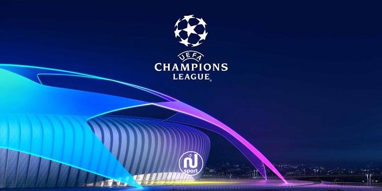 رابطة أبطال أوروبا: برنامج منافسات الجولة الثالثة