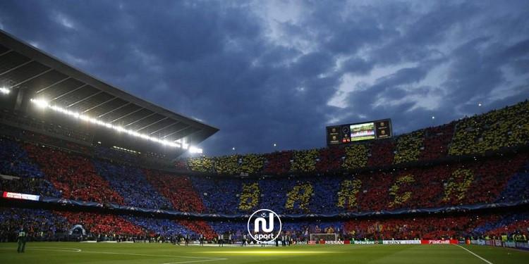 الليغا: ديون نادي برشلونة الحالية تبلغ مليار يورو